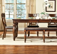 Lindsey Rectangular Dining Table