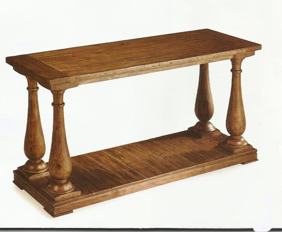 Elizabeth Occasional Table