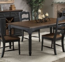 Kaylee Rectangular Dining Table