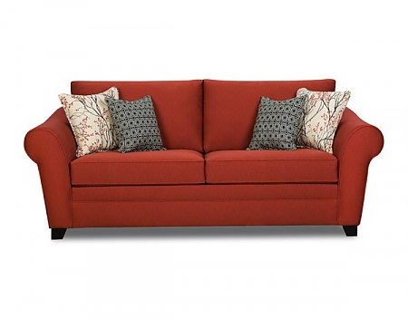 Chloe Fabric Couch