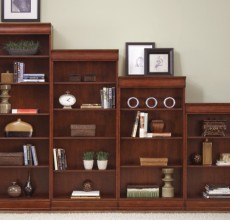 Tayslee Bookcase