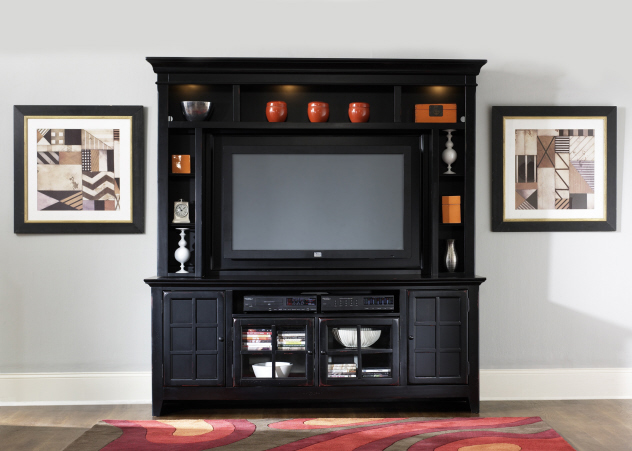 Kortni Entertainment Center