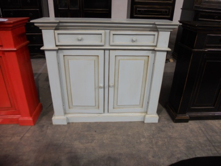 Courtney Small Cabinet
