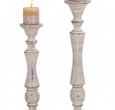Light Candlesticks