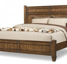 Aimee Queen Bed