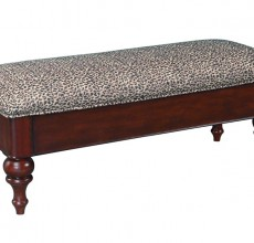 Spotted Accent Bench