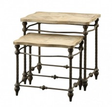 Restoration Nesting Tables