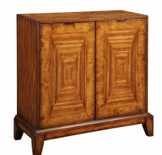 Internal Rectangle Two Door Chest