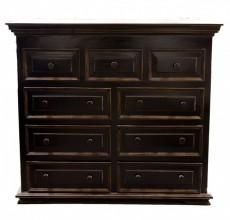 Ashlyn Large Chest (All Drawers)