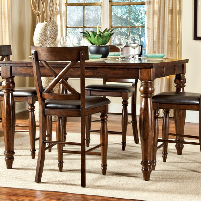 Lindsey Counter Dining Table