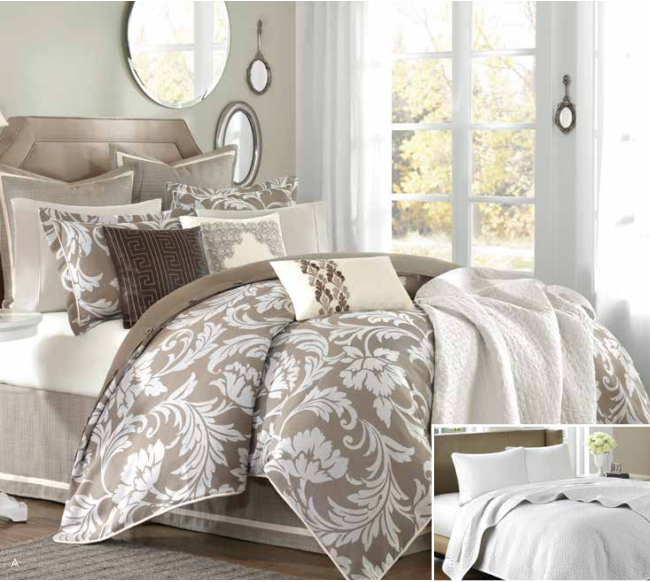 Belleview Bedding