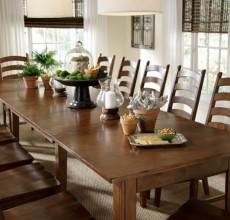 Tiffany Extension Dining Table