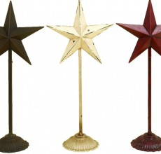 Stars on Stand