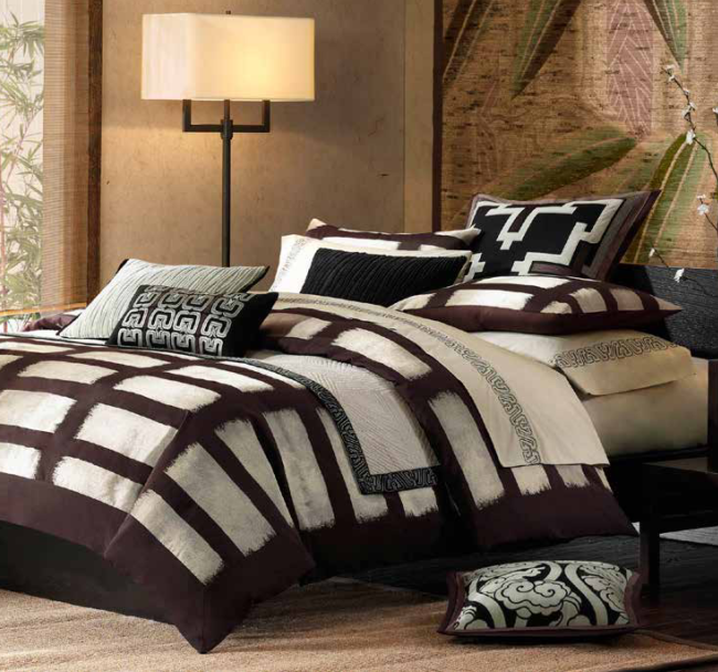 Mikelle Bedding