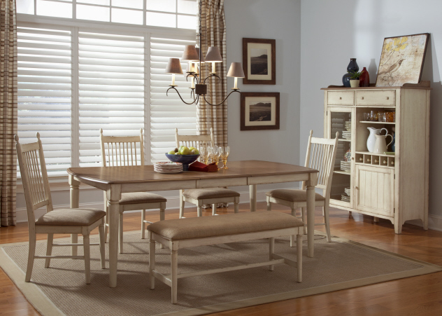 Mindee Dining Table