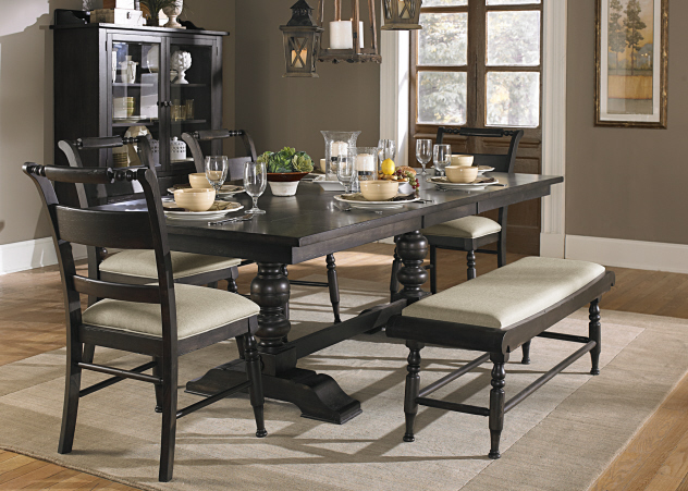 Whitney Casual Dining Table