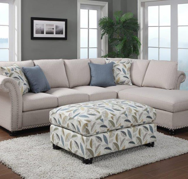 Jana Chaise Sofa