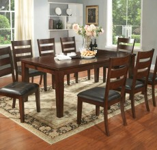 Brian Table & 6 Chairs