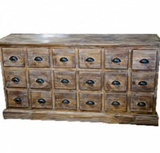Aimee Apothecary Cabinet