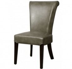 Abigail Leather Chair