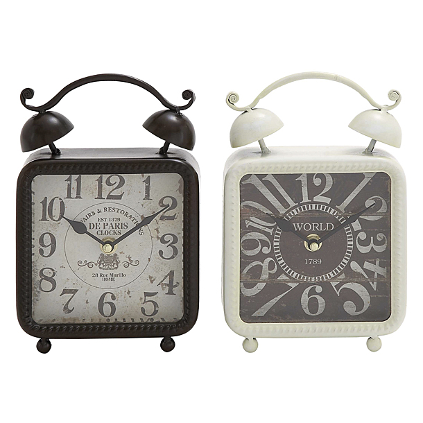 The Mimes Clock