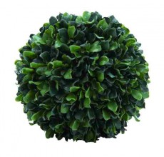 12″ Cabbage Leaf Ball