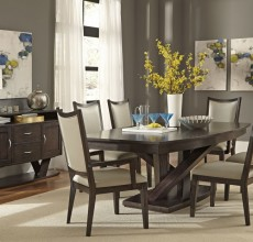 STEVEN MODERN DINING TABLE