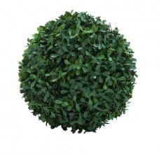 8″ Boxwood Ball