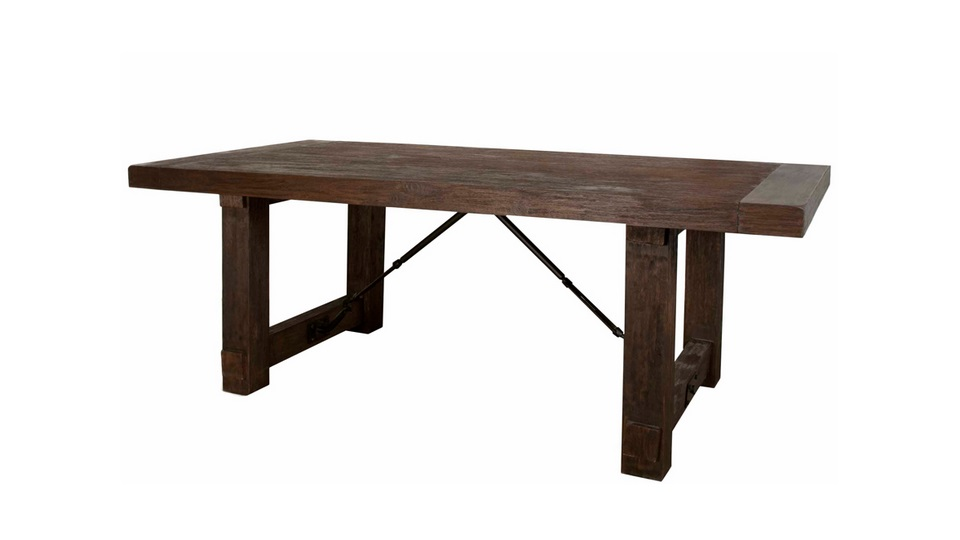 Carter Extension Dining Table