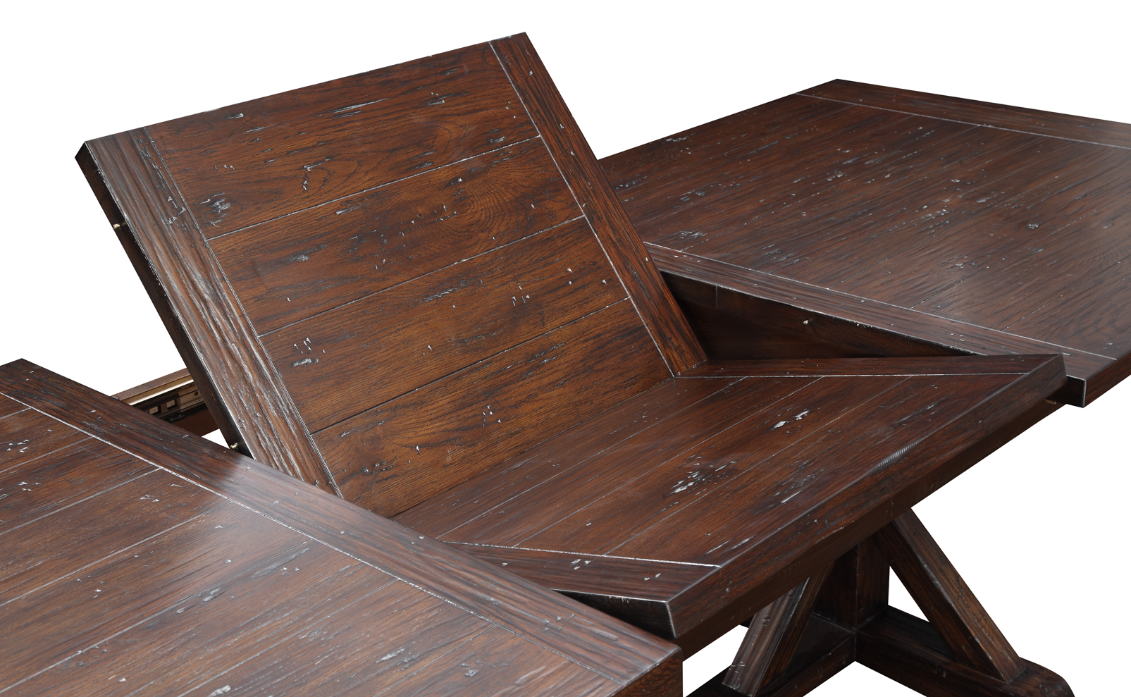 Ashland Trestle Dining Table