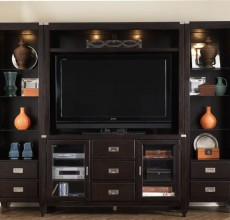 Zoe Entertainment Center