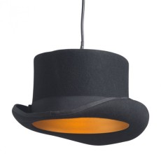 MAD HATTER PENDANT LIGHT