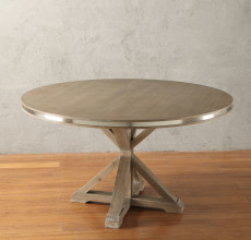 EVA ROUND DINING TABLE