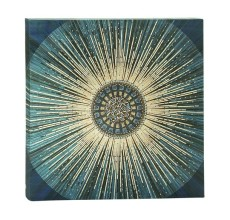 CANVAS METAL PRINT (MULTIPLE COLORS)