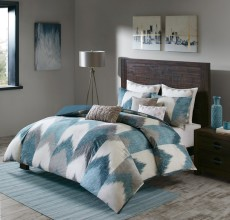Alpine 3 Piece Comforter Set