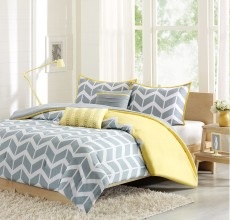 Nadia Duvet Cover Set