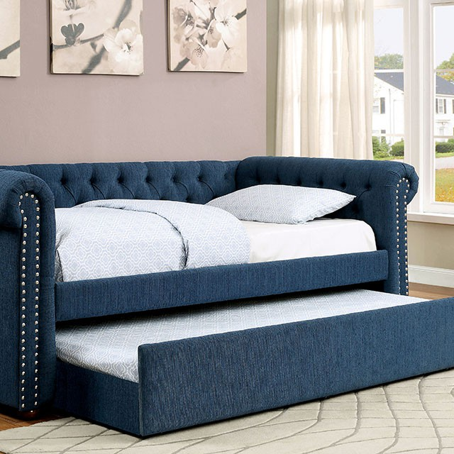 Lionel Twin Daybed Trundle Passport Furnishings