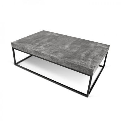 PETER CONCRETE COFFEE TABLE