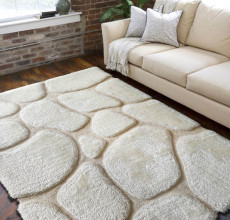 RIVERSTONE RUG (3 SIZES, 2 COLORS)